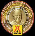 KOA FoundersAward 2020